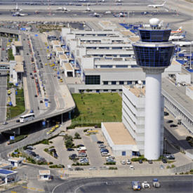 Athens Airport Hotels
