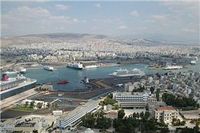 Piraeus Hotels