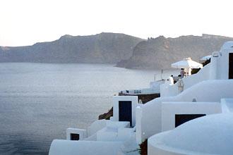 Greece Hotels Cyclades Islands Milos