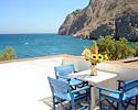 Santorini Hotels Cyclades Islands Greece