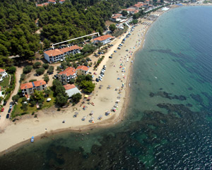 PHILOXENIA HOTEL-BUNGALOWS