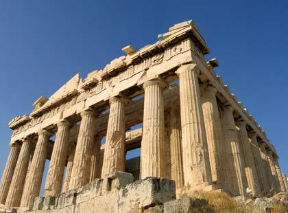 Αθήνας και της Αττικής φωτογραφίες, Ελλάδα