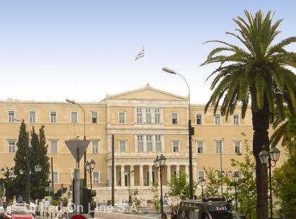 Φωτογραφίες Αθήνας και Αττικής