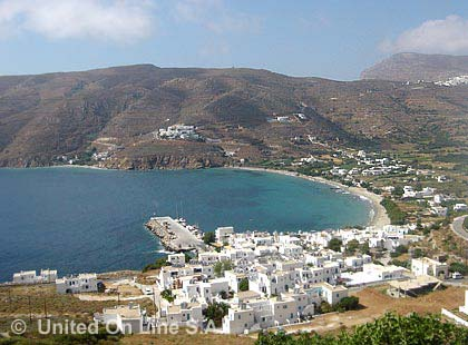 Paros Island, Greece, Photo Gallery