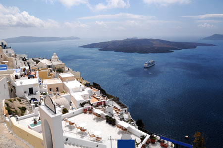 Santorini Hotels Official Site Hotels Santorini Hotel Information