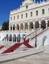 Tinos Hotels Greece Tinos Island Travel Agents Car Rental